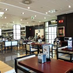 Cafetería El Corte Ingles Cafetería Calle de Hellín, 25