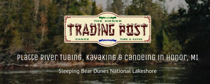 Honor Trading Post: 8294 Deadstream, Honor, MI