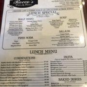 ... Photo Of Roccou0027s Pizza U0026 Pasta   Saint James, NY, ...
