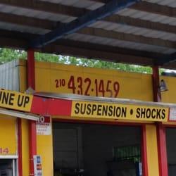 Aaa San Antonio >> Aaa Depot Used Car Dealers 1114 Probandt San Antonio Tx
