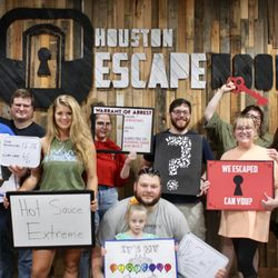 Top 10 Best Birthday Ideas For Adults In Houston TX