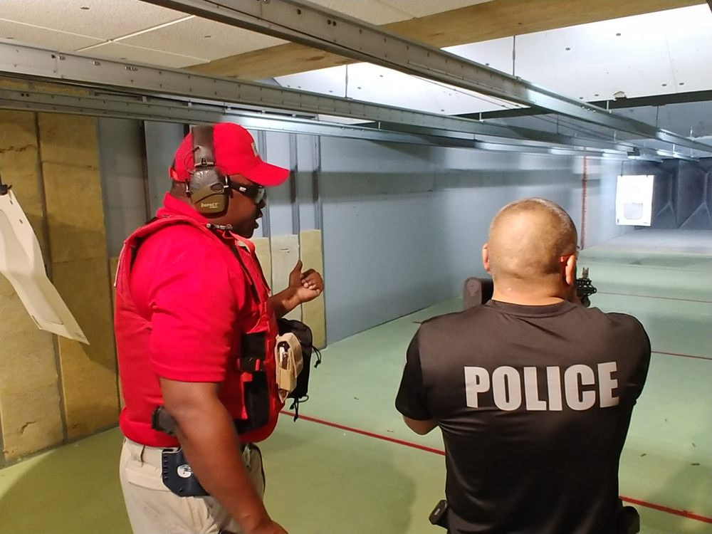 A-Way Training & Tactical: 205 W Grand Ave, Bensenville, IL