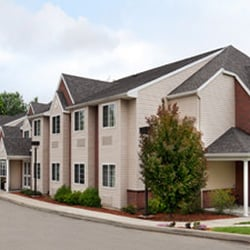 Photo Of Microtel Inn Suites By Wyndham Olean Allegany Ny