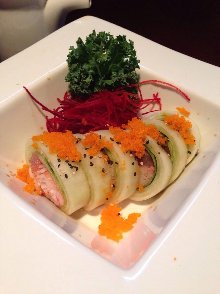 Ukai Restaurant Chicago