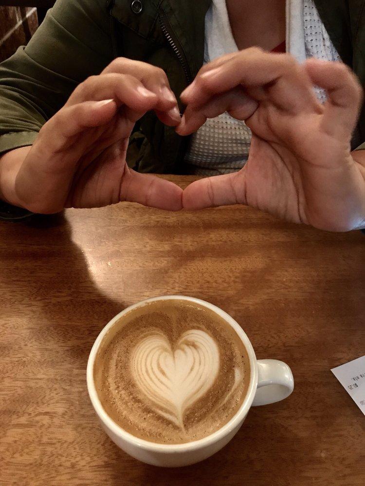 Tierra Mia Coffee: 9220 Slauson Ave, Pico Rivera, CA