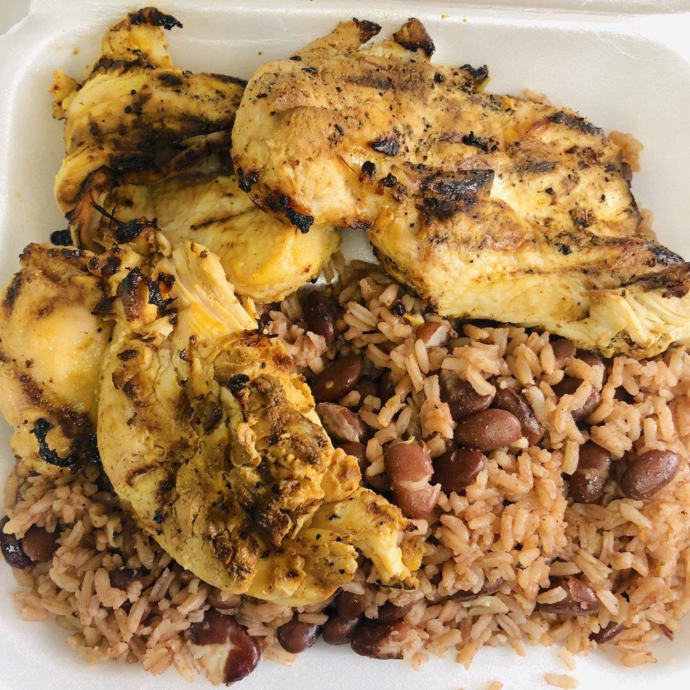 Yambo Serves Nicaraguan Fare Like Fritanga And Carne Asada Every Hour Of Day