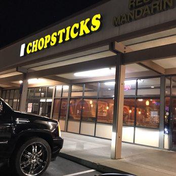 Reviews Of Chopsticks Restaurant In Roseville
