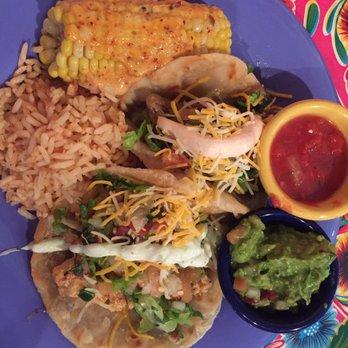 Elote Mexican Restaurant Tulsa Ok