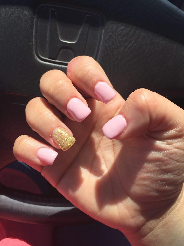 California Nails - 12 Photos - Nail Salons - 304 Broad St, Upper ...