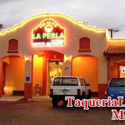 La Jalisco Mexican Restaurant San Antonio, TX 78211 ...
