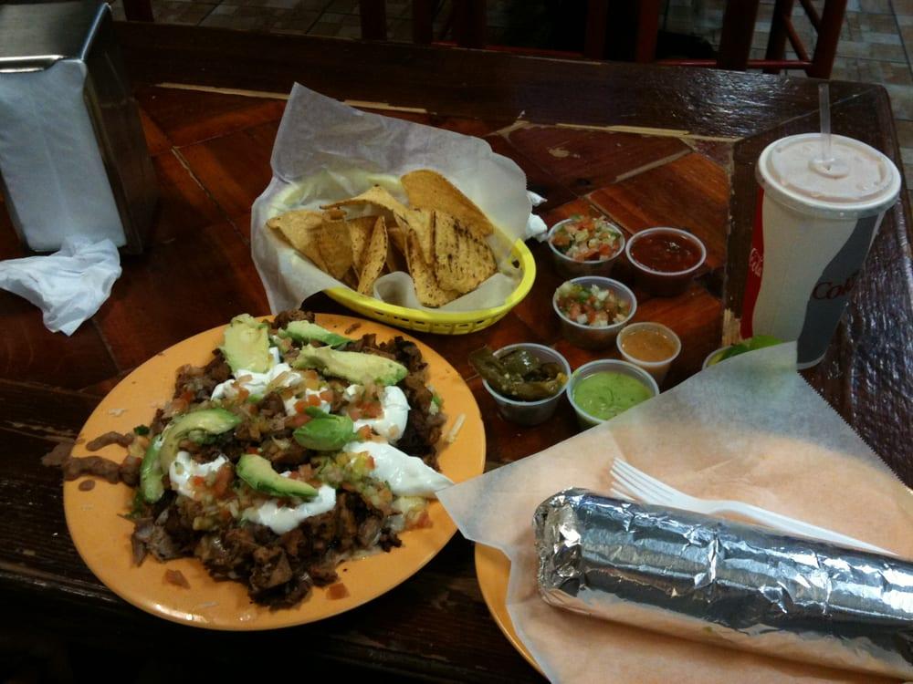Mexican Restaurants In Folsom