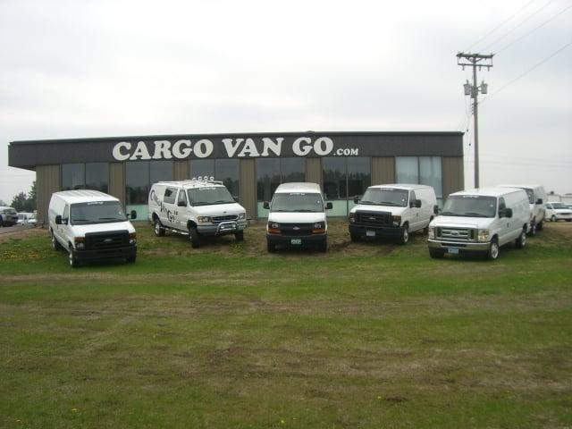 41f0d1f826 Cargo Van Go Inc - Request a Quote - Car Dealers - 7380 County Road 101 E