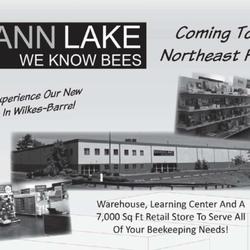 Mann Lake - Hobby Shops - 485 Stewart Rd, Wilkes-Barre, PA