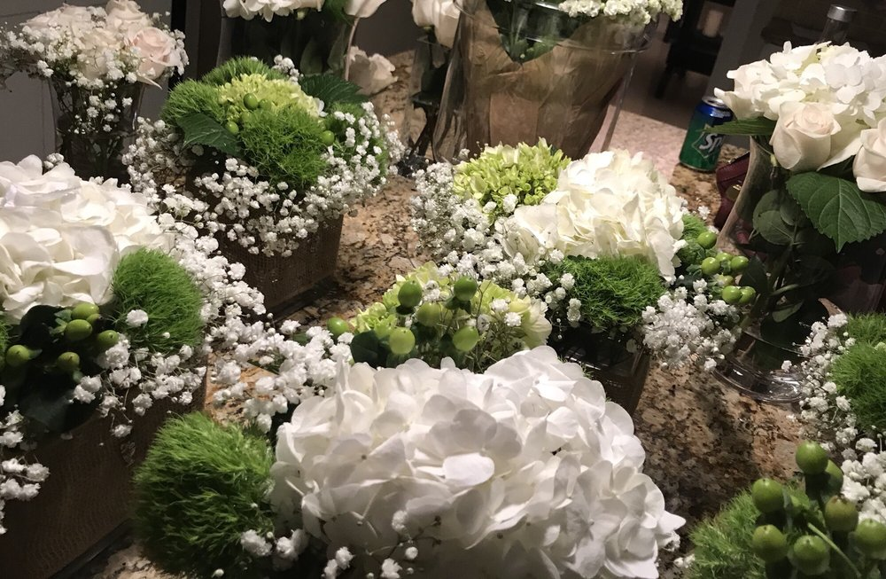 Flowers & Services: 6600 Coral Way, Miami, FL