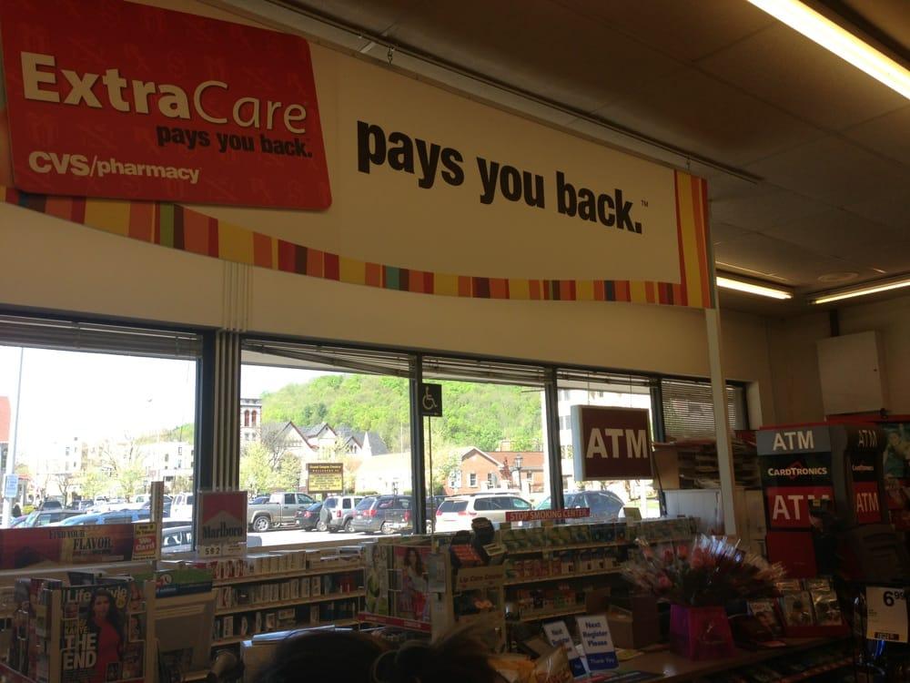 CVS Pharmacy: 9 Main St, Wellsboro, PA
