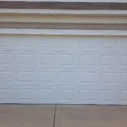 Photo Of Accent Garage Door Service U0026 Home Improvements   Carrollton, OH,  United States