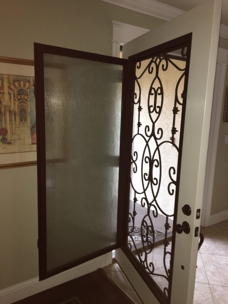 Photo Of Wine Country Door Conversions   Vacaville, CA, United States.  Remodel Your