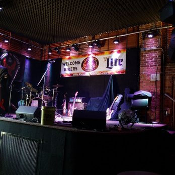 The Bank Blues Club Daytona Beach Fl