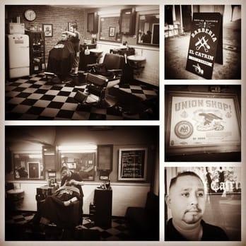Barber Shop In Anaheim : El Catrin Barbershop - 72 Photos & 157 Reviews - Barbers - 400 W 4th ...