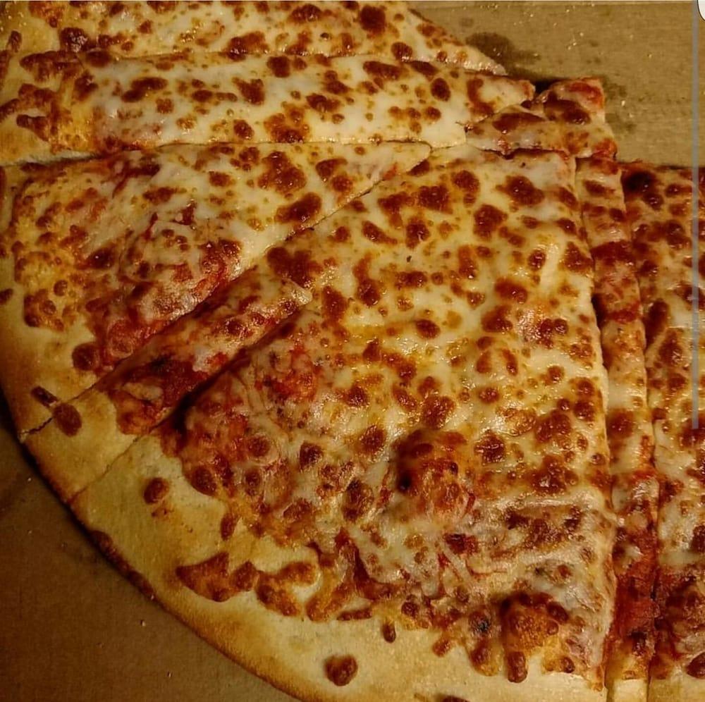 Little Caesars Pizza Pizza 231 Riverstone Pkwy Canton Ga