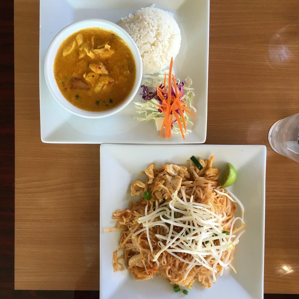 Rak thai cuisine 55 fotos y 92 rese as cocina for Ar roi thai cuisine