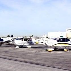 Long Beach Flight Schools Flight Instruction 2883 E Spring St