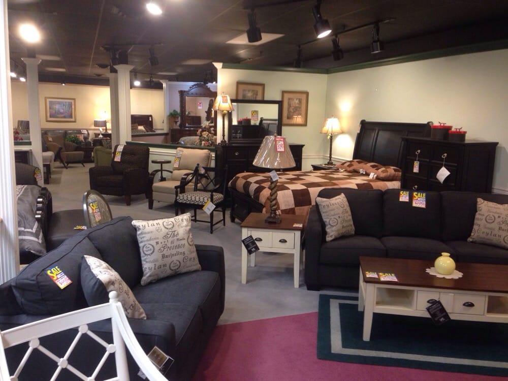 Vine Ave Furniture Furniture Stores 122 W Summit Hill