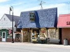 Cedar City Market: 8994 S Kasson St, Cedar, MI