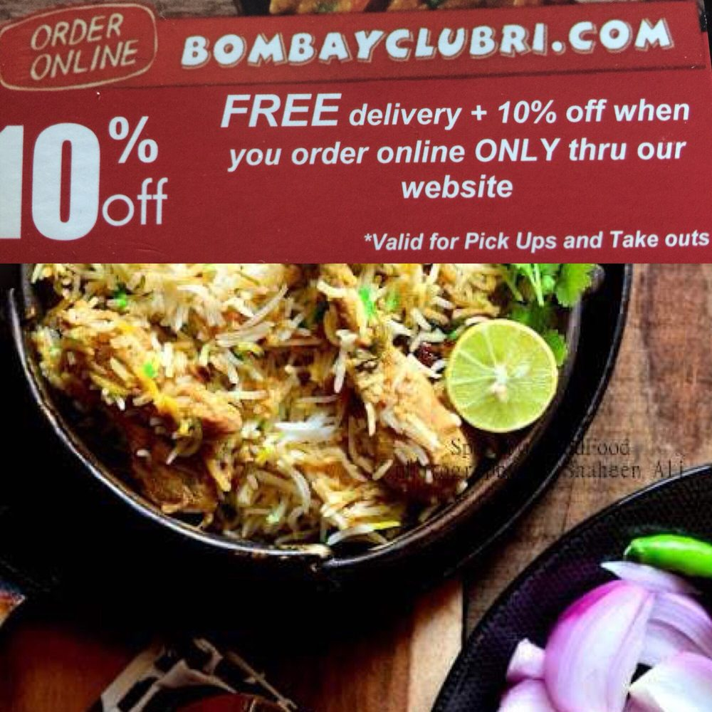 Bombay club order food online 103 photos 78 reviews for 7 hill cuisine of india sarasota fl