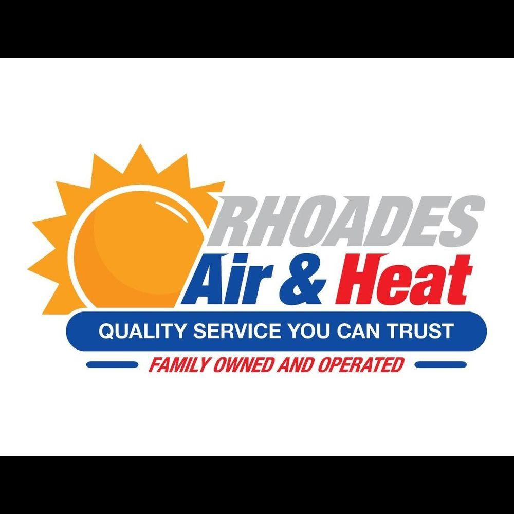 Rhoades Air & Heat: 8285 104th Ct, Vero Beach, FL