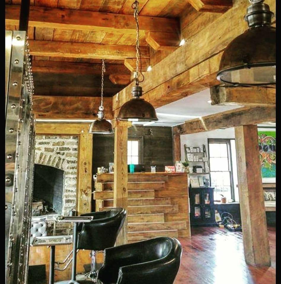 Bohemia Salon On Shem Creek: 510 Mill St, Mount Pleasant, SC