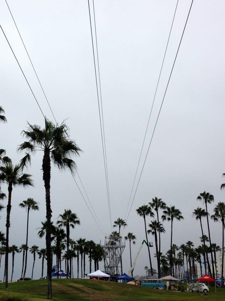Flightlinez Venice Beach: 1601 Ocean Front Walk, Los Angeles, CA