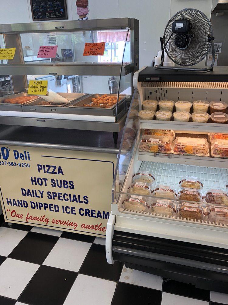 J & D's Market: 5205 W US Highway 22 3, Wilmington, OH