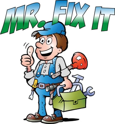 Stained Glass | Mr Fix It