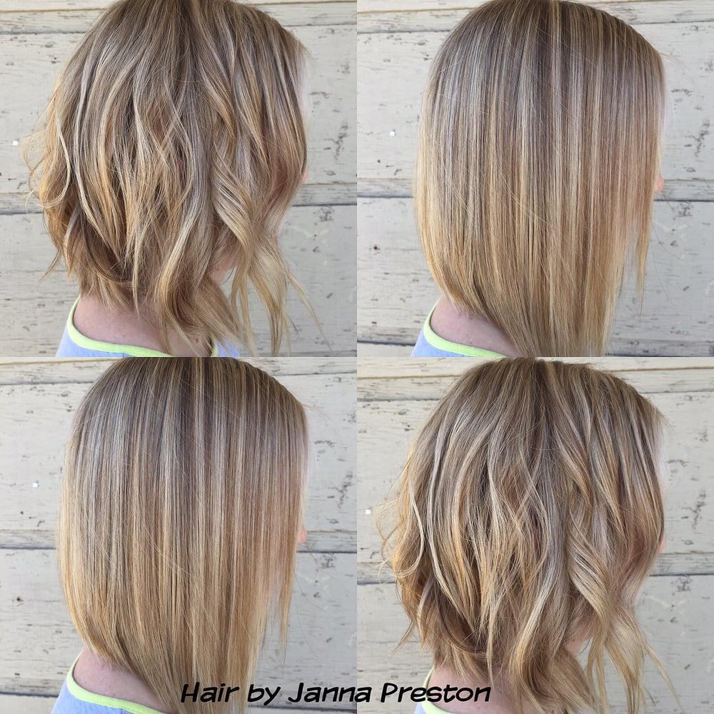 Highlighting Blonde Hair Naturally