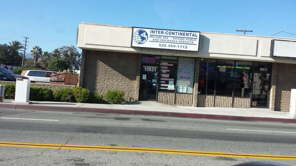 Restaurants Near  Valley Blvd El Monte Ca