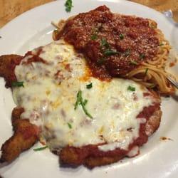 Photo Of Luciano Italian Restaurant Pizzeria Fairfax Va United States