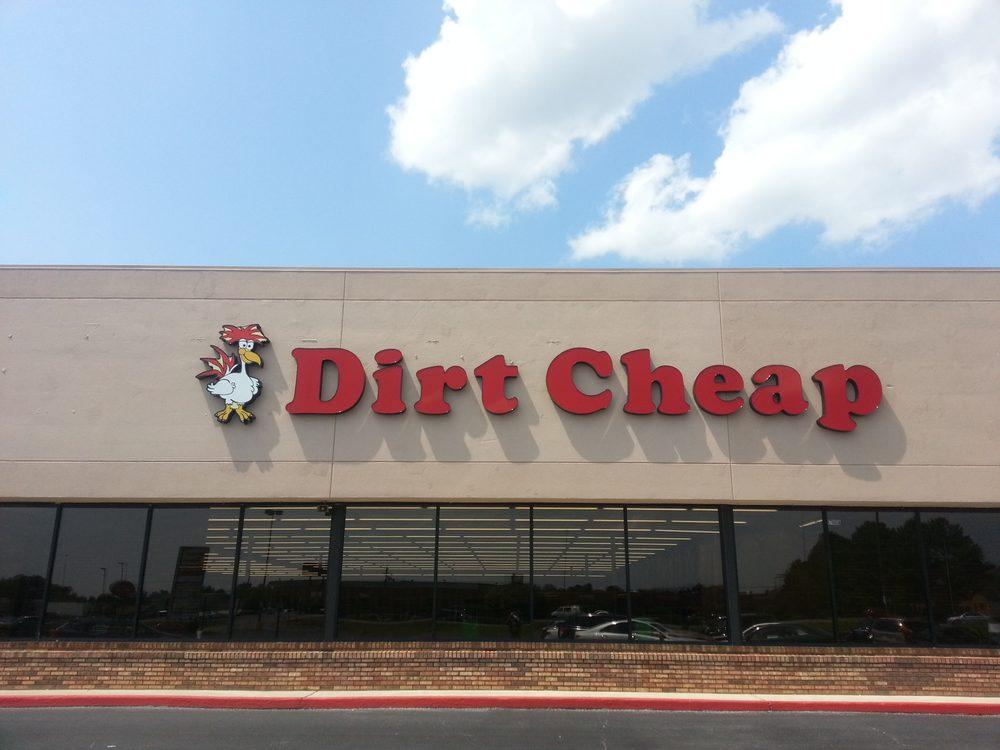 Dirt Cheap: 8760 Madison Blvd, Madison, AL