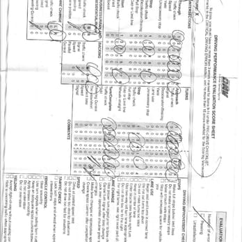 Mario Bank Driving Instructor - 13 Reviews - Driving Schools - 27306