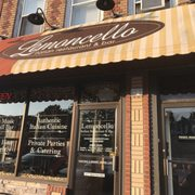 Photo Of Lemoncello Italian Restaurant Bar East Rochester Ny United States