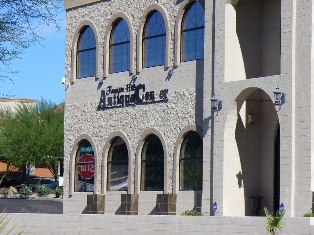 Fountain Hills Antique Center