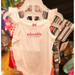 Orderly Pink Bebe Cool Babygrow Outfit Quality 6-9 Months In - Combined P&p Offered Excellent
