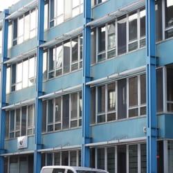Pole Emploi Ferme Agence Pour L Emploi 12 Rue Jemmapes Vieux