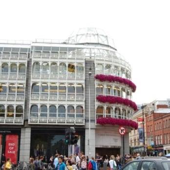 Stephen s Green Shopping Centre - 107 Photos   54 Reviews - Shopping ... e384c83937e