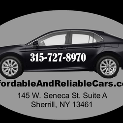 Dealers Cars Com >> Affordable And Reliable Cars Com Used Car Dealers 145 W Seneca