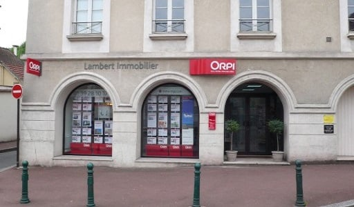 Orpi lambert immobilier agence immobili re 1 rue for Agence immobiliere yvelines