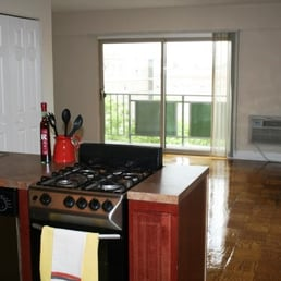Park Meridian Apartments - 16 Photos - Apartments - 2637 16th ...