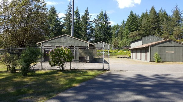 Beau Belfair Mini Storage 24763 NE St Rt 3 Belfair, WA Warehouses Self Storage    MapQuest