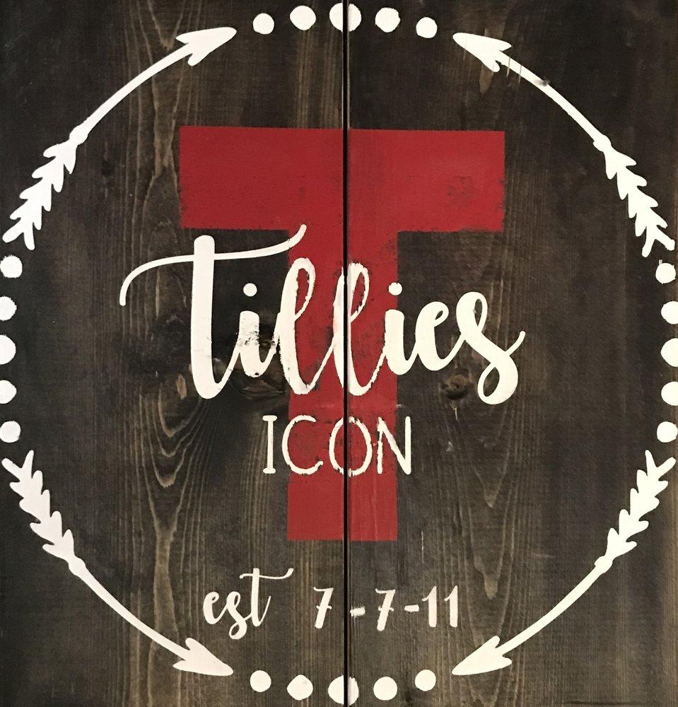 Tillies Icon: 724 W Washington St, Alexandria, IN