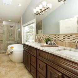 GEC Cabinet Depot Photos Building Supplies Washington - Bathroom vanities in minneapolis